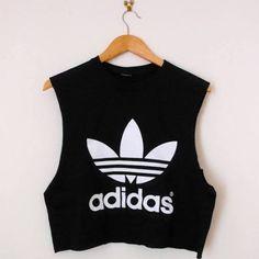 adidas crop top hoodie - Google Search