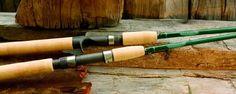 St. Croix Tidemaster Inshore Spinning Rods (70, MF)