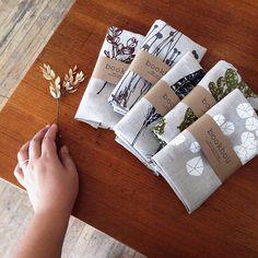 packaging de Bookhou