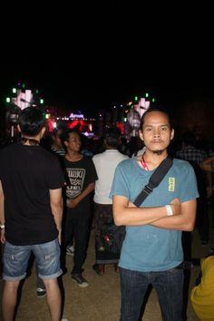 Soundrenaline GWK Bali