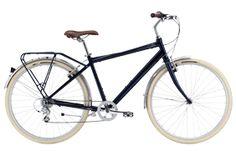 Café 3 Bike