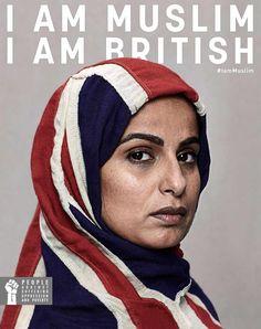 PASSOP: I am British   Ads of the World™