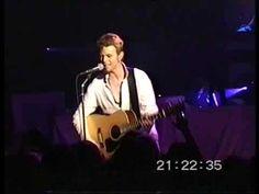 ▶ David Bowie - Good Morning, Little Schoolgirl / The Jean Genie (Shepherds Bush Empire - 12.08.1997) - YouTube