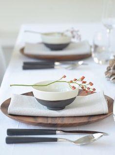 Minimalist Ramadan Iftar Table #modestlifestyle #basmamagazine