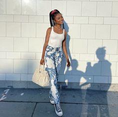 Skai Jackson, Instagram Influencer, Summer Outfits, Spring Summer, Poses, Fitness, Dresses, Fashion, Figure Poses