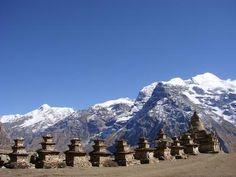 Trek au Népal, Destinations Queyras