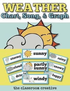 Weather Chart, Song,