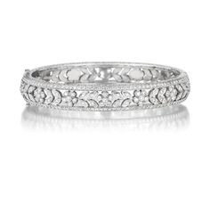 if it were only a ring.....Love it ! Penny Preville - Engagement Rings - Fine Jewelry - $17,195