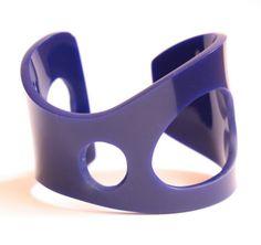 Minimalist Acrylic Jewelry by Helena Riberio - The Beading Gem's ...
