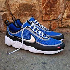"Nike Air Zoom Spiridon Ultra ""Regal Blue"" Size Man - Price: 129 (Spain Envíos Gratis a Partir de 99) http://ift.tt/1iZuQ2v  #loversneakers#sneakerheads#sneakers#kicks#zapatillas#kicksonfire#kickstagram#sneakerfreaker#nicekicks#thesneakersbox #snkrfrkr#sneakercollector#shoeporn#igsneskercommunity#sneakernews#solecollector#wdywt#womft#sneakeraddict#kotd#smyfh#hypebeast #nikeair#huaraches #nike #huarache #presto #nikepresto #spiridon #nikespiridon"