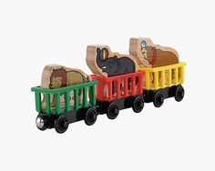 Black Forest® Hobby Supply Co - CIRCUS TRAIN (3) 286-5020 -, $22.49 (http://www.blackforesthobby.com/circus-train-3/)