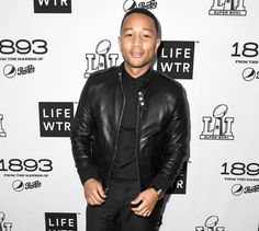 John Legend joked that his daughter Luna's potential playdates with Beyonce and Jay Z's daughter, Blue Ivy — read Any Music, Good Music, Reading Music, Blue Ivy, Beyonce And Jay Z, John Legend, Celebrity Moms, Types Of Music, Oprah