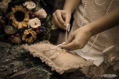 Matrimonio in Ganzega Trentino