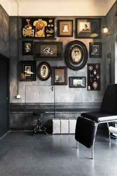 simone, furiosi, simone furiosi, fotografo, fotografia, architettura, architetture, interno, interni, tattoo, studio, tatuaggi, interior, industral, new, puro