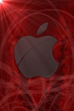 abstract+apple+logo+by+daruiz01.deviantart.com+on+@DeviantArt