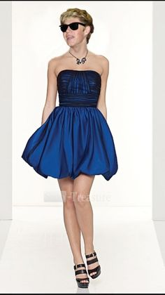 View the versatile range of simple blue cocktail dress! Browse our beautiful collection of Simple Blue Cocktail Dress Fashion clothes, apparel, garments Sweet 16 Dresses, Elegant Dresses, Beautiful Dresses, Short Dresses, Tea Length Cocktail Dresses, Blue Cocktail Dress, Cheap Party Dresses, Cheap Homecoming Dresses, Satin Bridesmaid Dresses