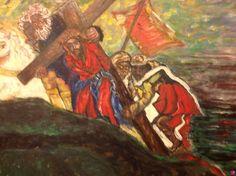 Passione di Cristo di Nefertari