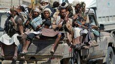 #موسوعة_اليمن_الإخبارية l لليوم الثاني على التوالي.. رعب كبير يصيب المليشيا بصنعاء وانتشار وتفتيش غير مسبوق