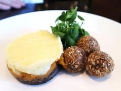 Haggis - What to expect and whiskey pairings