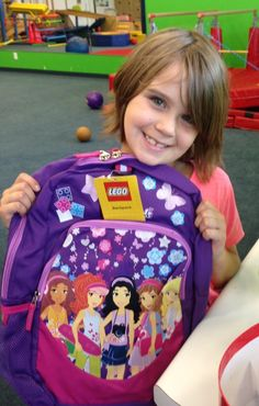 Make your back to school awesome with Lego Bags | Macaroni Kid