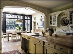 New Georgian Home Photos - Eric J. Smith Architect