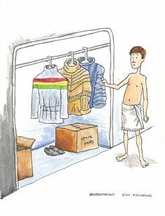 Wesley Crusher's Sweater Closet Star Trek Next Generation