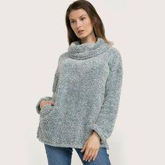 Newport mujer - Falabella.com Newport, Turtle Neck, Sweaters, Fashion, Women, Moda, Fashion Styles, Sweater, Fashion Illustrations
