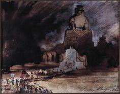 """Victor Hugo - """"La Légende des siècles (partie encore inédite)"""""""