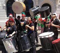 Image associée Samba, Drums, Music Instruments, Image, Percussion, Musical Instruments, Drum