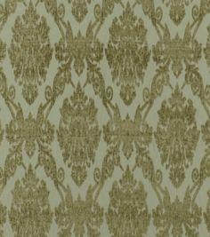 Upholstery Fabric-Robert Allen Royal Damask Cloud at Joann.com