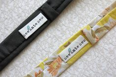 see kate sew: men's skinny + square tie PATTERN!  I have the perfect fabric for a new tie for the Mr !