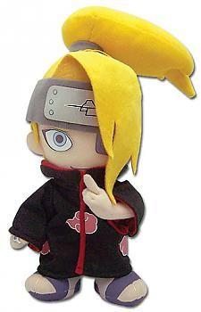 Naruto Shippuden Plush - Deidara