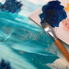 Colors of an ocean immersion, have you gotten your wearable art collection? Colores de la inmersión al océano; ¿ya tienes tu colección de arte para vestir? #entreaguas #wearableart #art Papers Co, Waves, Outdoor, Colors, Art, Outdoors, Ocean Waves, Outdoor Games, The Great Outdoors