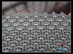 201221 披肩篇之——Maia shawl - 水若 - 满溪流水香