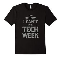 Mens I Can't It's Tech Week Funny Thespian Stage Crew T-S... https://www.amazon.com/dp/B0784KGMBF/ref=cm_sw_r_pi_dp_U_x_dnqpAb82RZV70