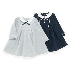 c9a79ce795b34 Lilyivoryワンピース(80~130cm). akari · 子供服