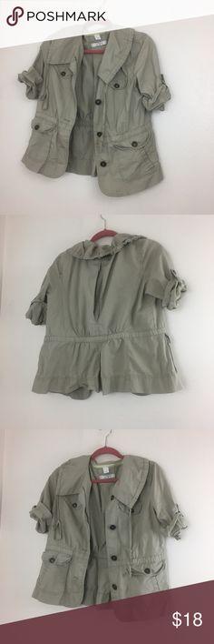LOFT jacket Great condition LOFT Jackets & Coats Blazers