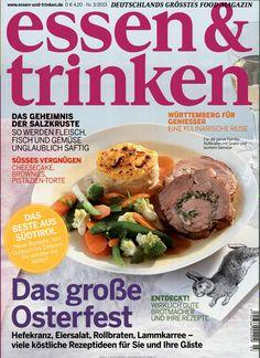 essen & trinken Heft 03/2013