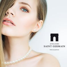 Ateliers Saint Germain - Jewels Made In France - Chic Fashion -