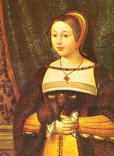 Margaret Drummond - mistress of James IV of Scotland - died of food poisoning along with her sisters Eupheme and Sybilla.