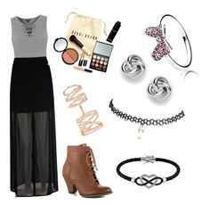 """TALIA WALL OUTFIT 2"" by solisdancer on Polyvore"