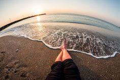 Black Sea, Sunrise, Sunrises