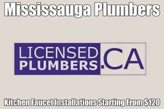 http://licensedplumbers.ca/picture_library/Cost-To-Install-Kitchen-Faucet-Mississauga.jpg #CostToInstallKitchenFaucetMississauga
