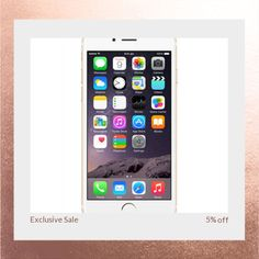 APPLE LOWEST DISCOUNT SALE! Get Additional {{UPTO 70% discount}} on select products. Hurry, sale ending soon! Check out our discounted products now: {{https://fonezone.biz/search?q=iphone+6}}