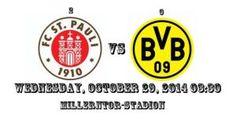 Agen Bola- Prediksi Score St.Pauli Vs Dortmund