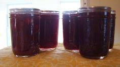 Canning Homemade Cranberry Sauce