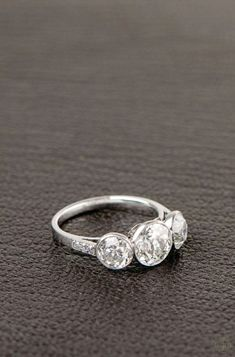 Anna S Gorgeous Rings Madgeqwest On Pinterest