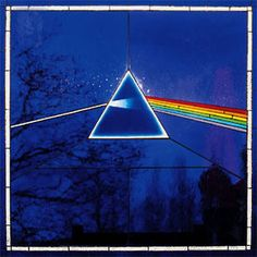 Pink Floyd: Dark Side of the Moon. One of the best albums ever.