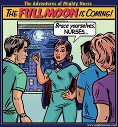 Adventures of Mighty Nurse Vol. 33 Pregnant women