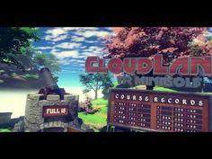 7a9ca7533a8 HTC VIVE OCULUS RIFT Cloudlands VR Minigolf Game Trailer